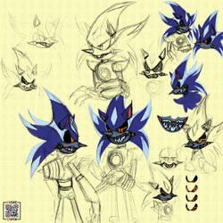 KleOS Mouth Design Concepts