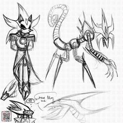 KleOS - Metal Undertaker Concepts