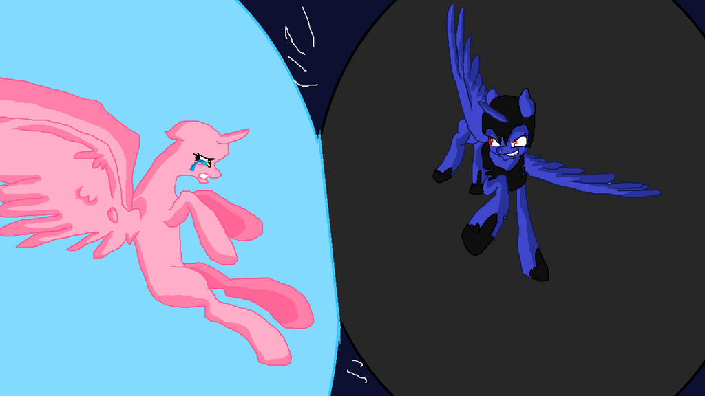 Mlp Alicorn Fight Base By Amusemaker On DeviantArt