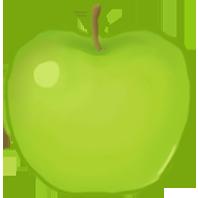 Apple by Corbyere