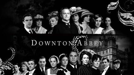 Downton Abbey by Grecian888