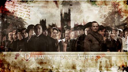 Downton Abbey season 2 by Grecian888