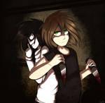 shhh, go to sleep brother
