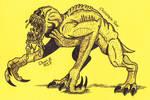 Future Predator by XenoTeeth3