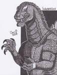 Godzilla (GMK)