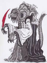 SkekLa the Illustrator