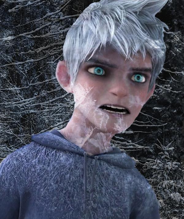 Jack-Skin of Ice by Hinodahime