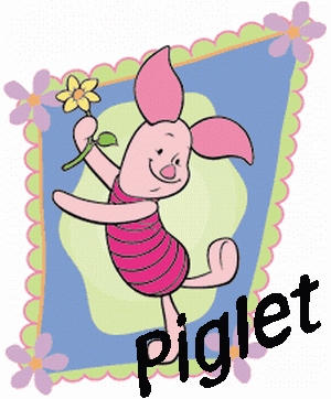 Piglet-Fan-Club's Profile Picture