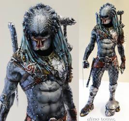 Spirit Blade Predator