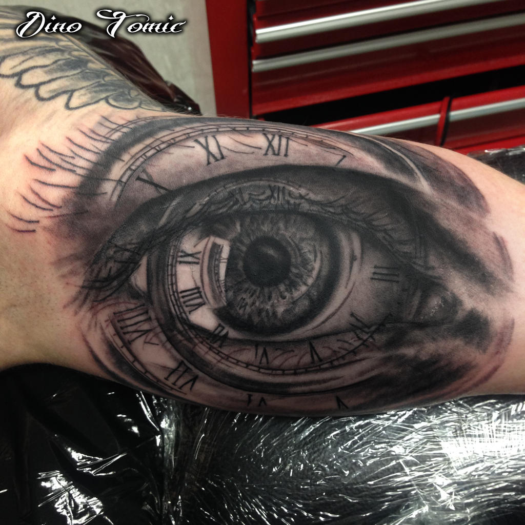 Eye tattoo by atomiccircus on deviantart for Eye tattoo art