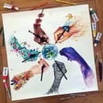 Artistic World
