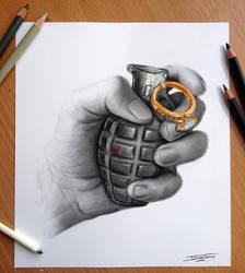 Relationship Drawing