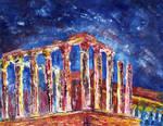 Templo de Diana by MrZell