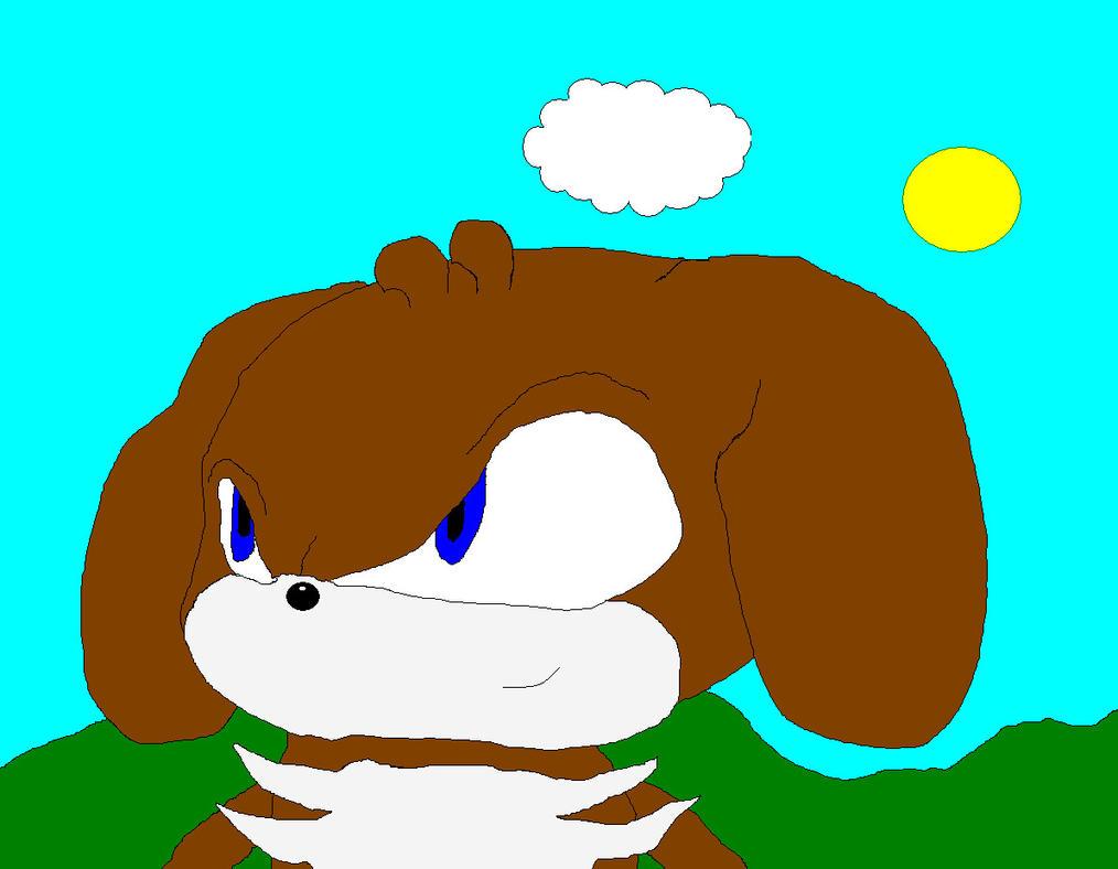 Bruno The Dog By Ssbbfanatic On DeviantArt