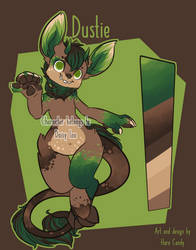 Dustie