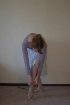 l Ballet stock II l