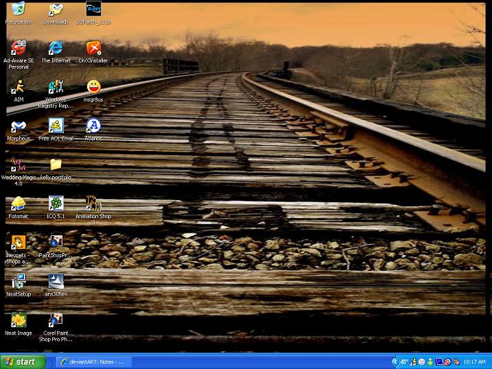 screenshot by moonlitdreamer-stock