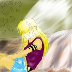 Hey Arnold - Helga by HelgaButtercup