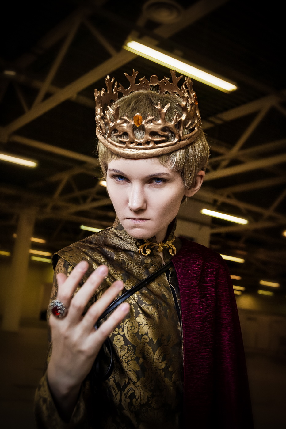 joffrey y las prostitutas patrona de las prostitutas