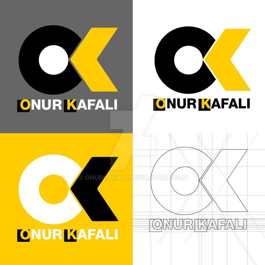 Onur Kafali Logo-10 by OnuRoca