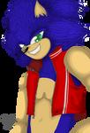pixelart.Sonic