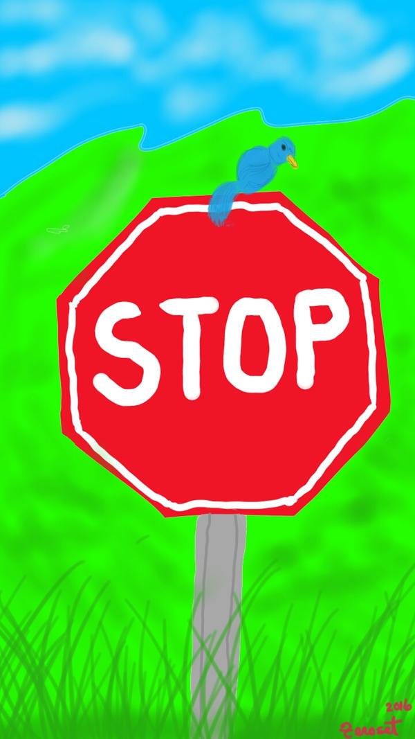 Stop it! by zeroset