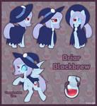 Briar Blackbrew Ref Sheet