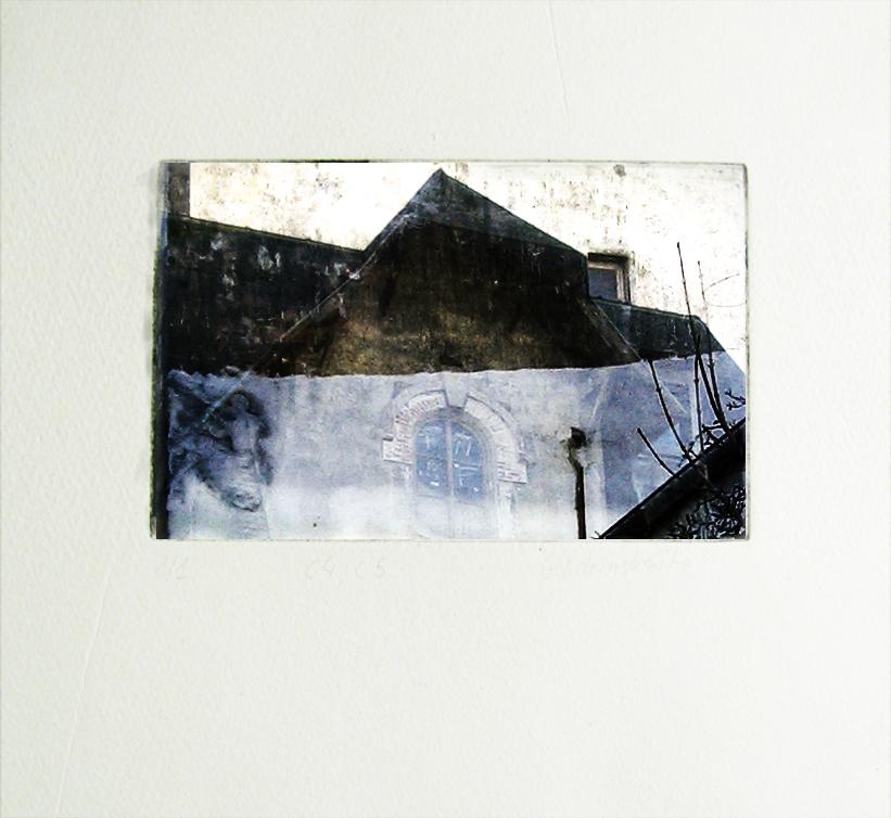 alcove window by iram