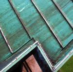 Castelvecchio roof by iram