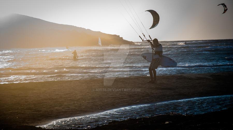 Surf2 by Nio78