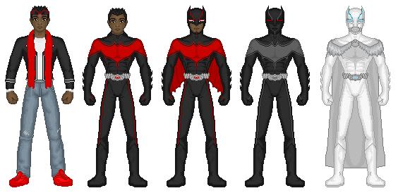 The NEW Batman by Dudewithasmile ...  sc 1 st  DeviantArt & The NEW Batman by Dudewithasmile on DeviantArt