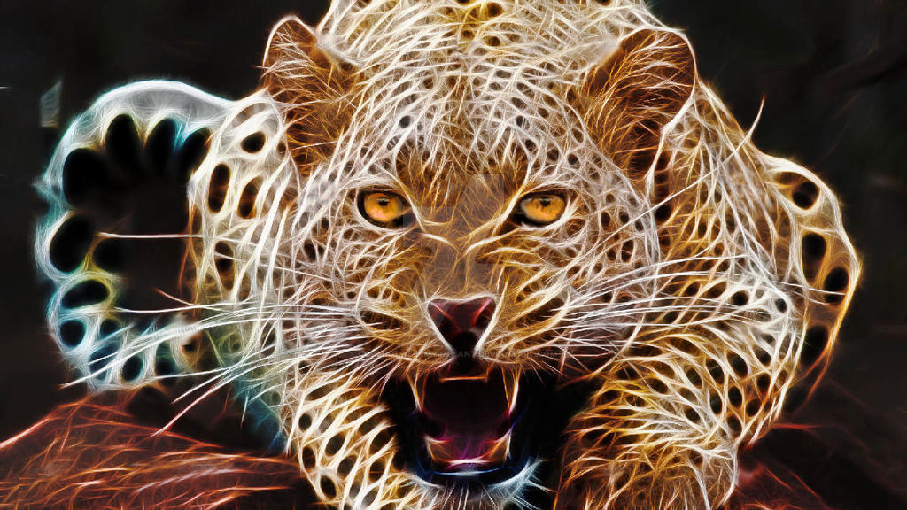 Leopard-a by CouldUtweekmyimplant