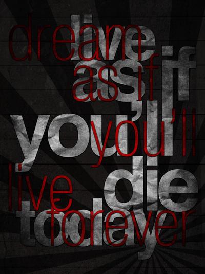 dream - live by durkheim