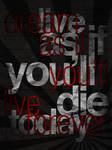 dream - live