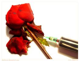 Love Injection by durkheim