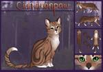 Cinnamonpaw