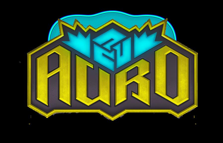 Auro rebrand logo by PickleStork