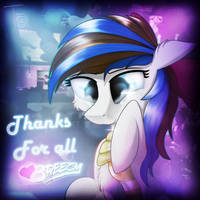 Thanks for all Breezy by TheFunnySmile