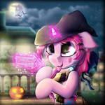 Halloween Solid [OC]