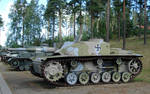 Finnish Stug III