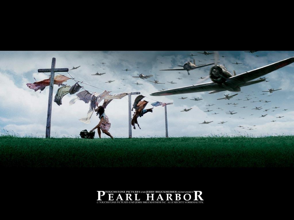 Pearl Harbor Title