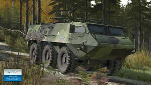 Arma 2 FDFmod