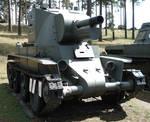 Finnish BT-42