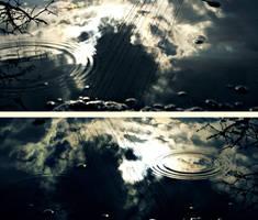 under and beneath by AndreeaIuliana