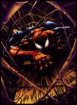 BA Color Battle Spider-man