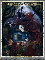 Poster interno by Bonadesign