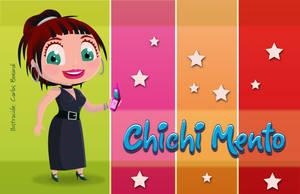 Chichi Mento by Bonadesign