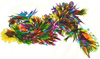 FLOWr by strohat