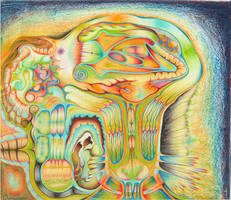brain by strohat