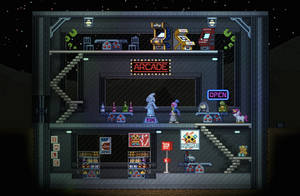 Hyloti Arcade by Gindew